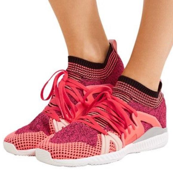 02a36a855b7b1 Adidas Stella McCartney crazymove bounce sneakers